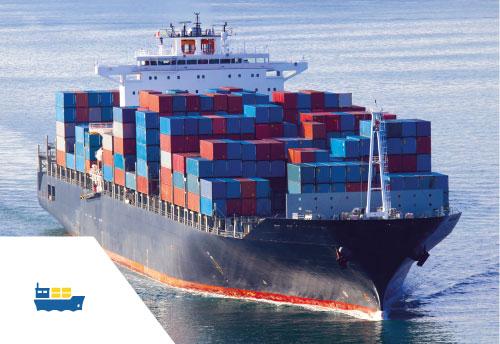 Air/Sea freight 3